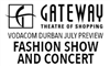 Gateway's Fashion Show & Concert